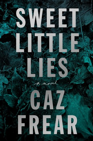 Image result for Sweet Little Lies Book Review