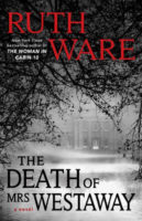 Book Review: Death of Mrs. Westaway by Ruth Ware